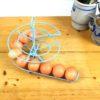 Handig Goed Eggskelter blauw