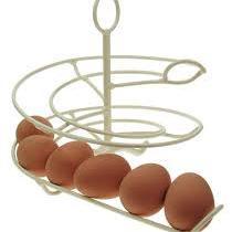 egg skelter creme
