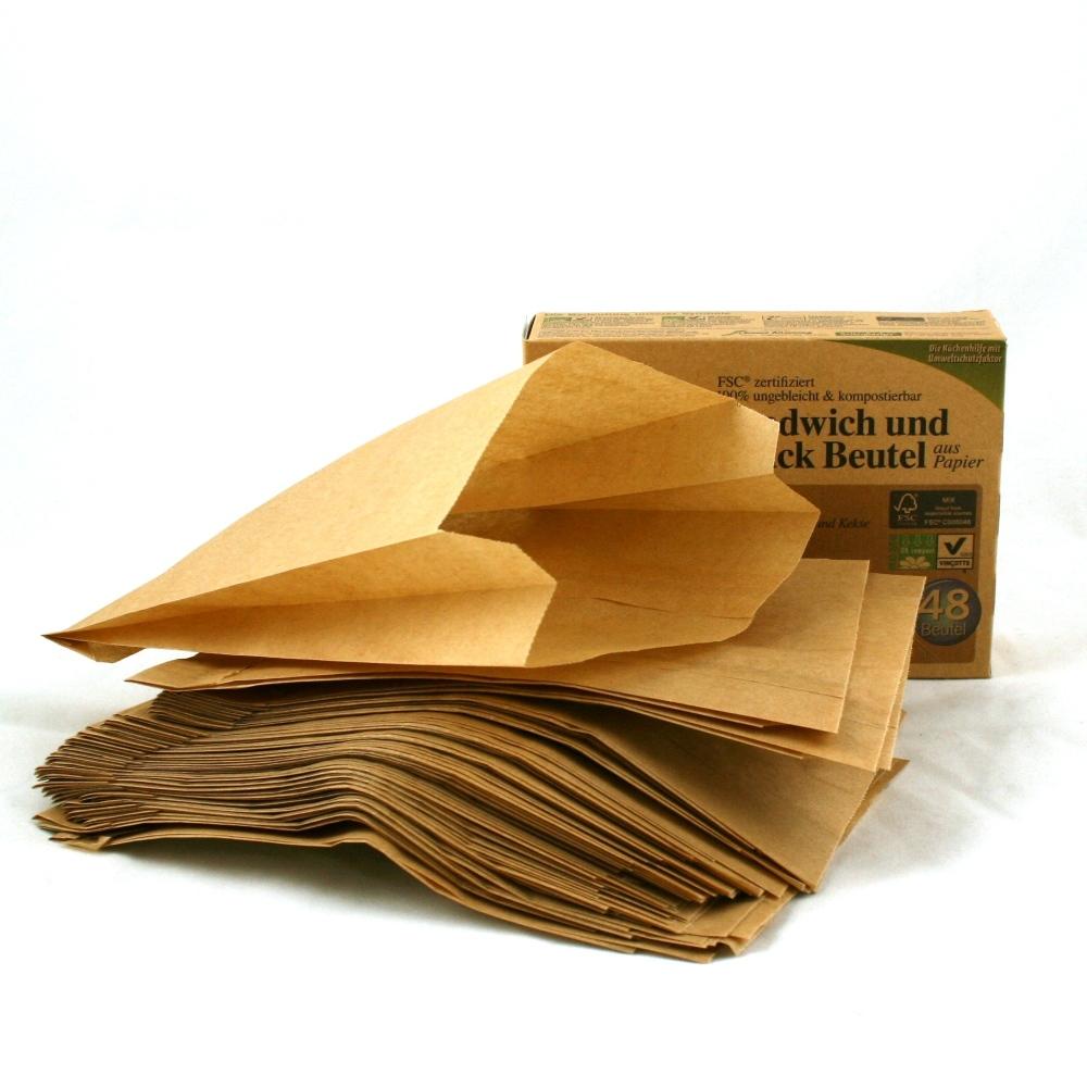 papieren boterhamzakjes handig goed