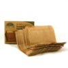 Handig Goed papieren boterhamzakjes