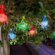 Handig Goed tuinverlichting solar sfeer