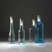 Handig Goed Bottlelight nog meer sfeer