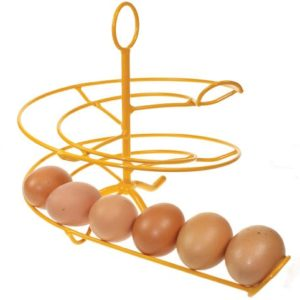 Handig Goed egg skelter geel