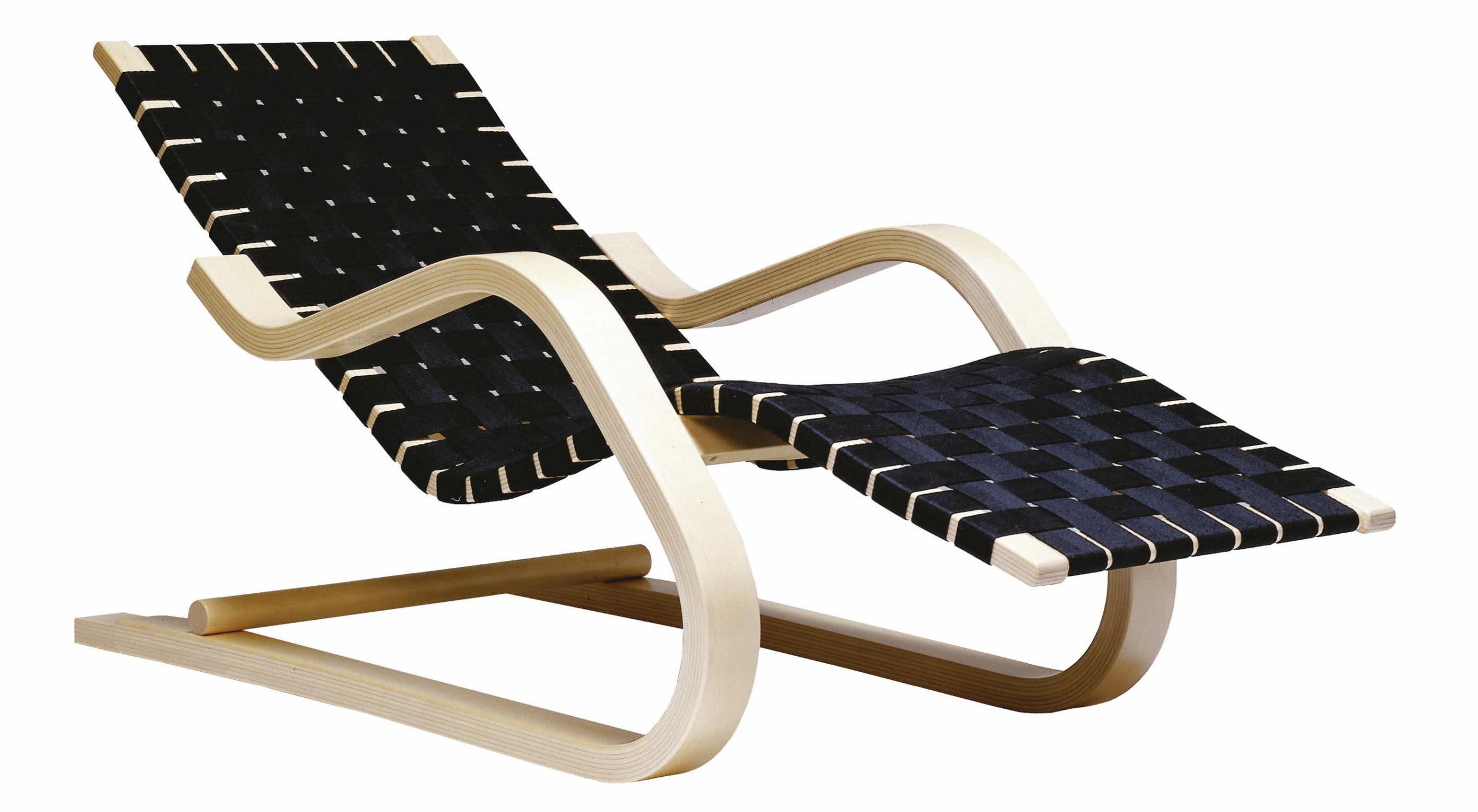 aalto lounge chair