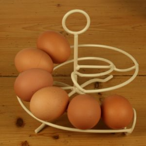 Egg skelter 12 pcs.