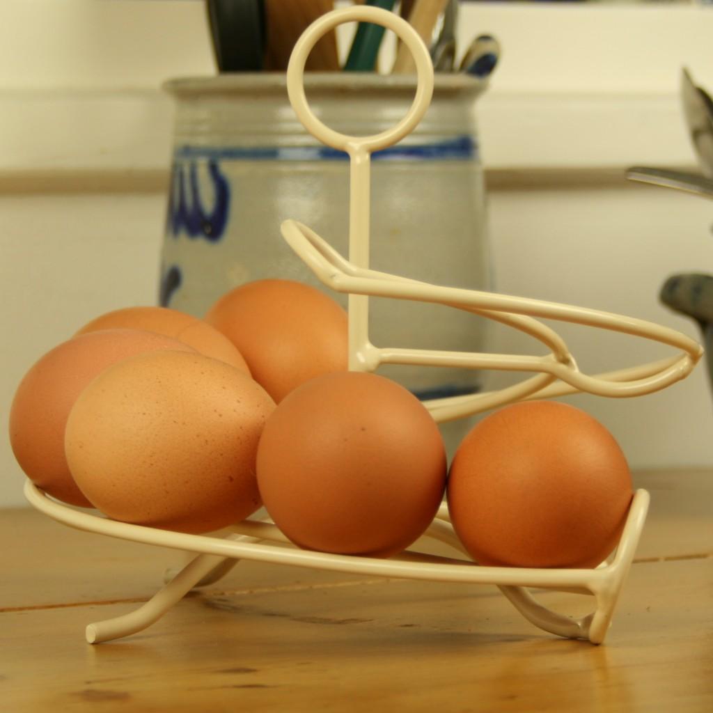 Egg skelter 12 pcs.