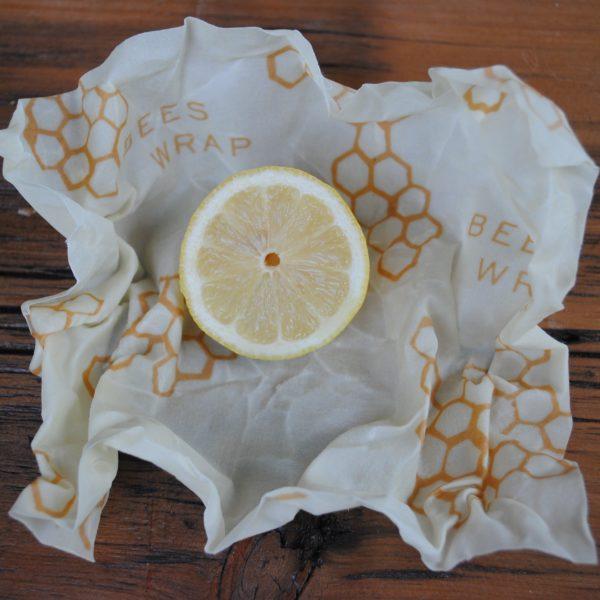 Bijenwasdoek beeswrap