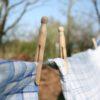 houten bolwasknijpers