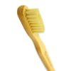houten tandenborstel met natuurhaar