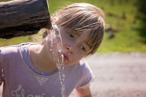 Blog – De smaak van water
