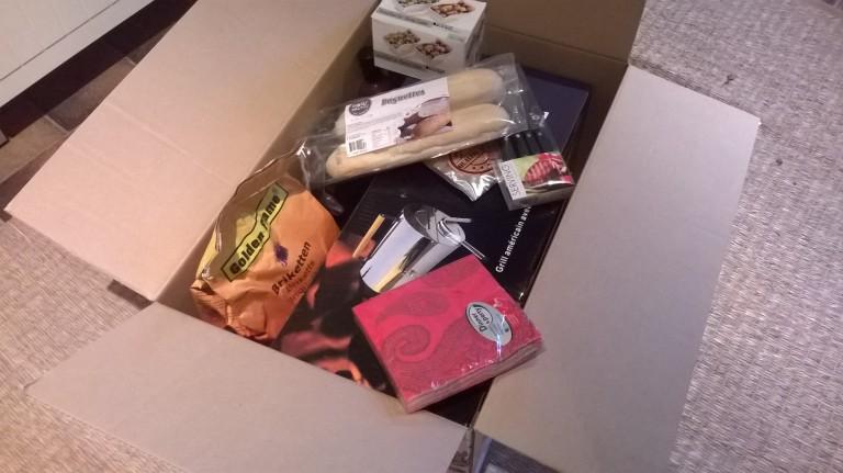 Blog Kerstpakkettenblues