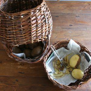 aardappelmand
