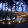 Solar twilight lantaarn