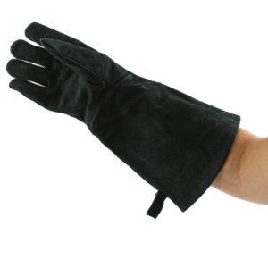 Handschoen voor barbecue en open haard – Open haard handschoen