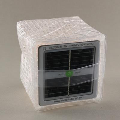 solar puff lantaarn