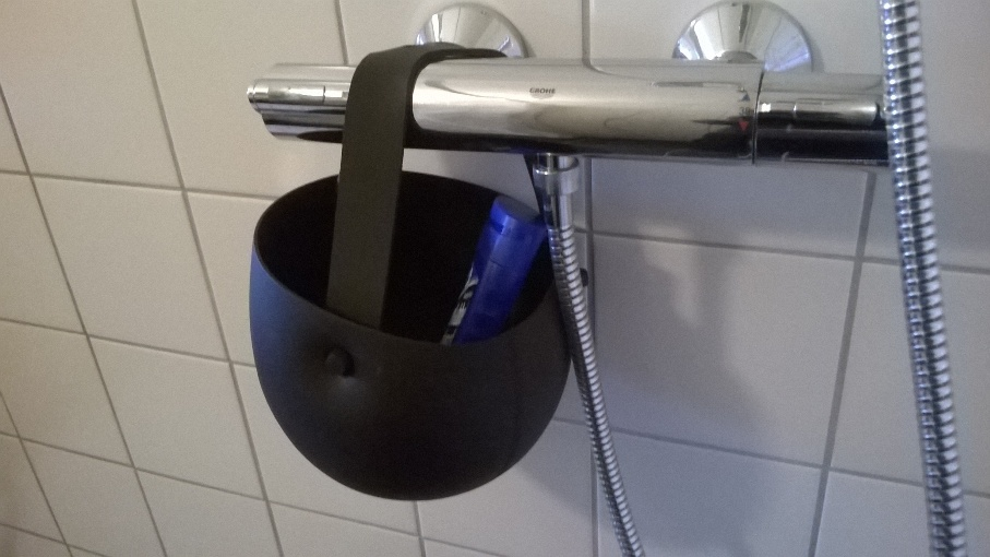 badkamerbuidel