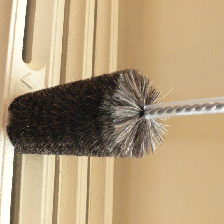 Schoonmaaktip: radiatoren schoonmaken