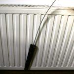 radiatorborstel