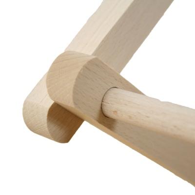 houten wasrek