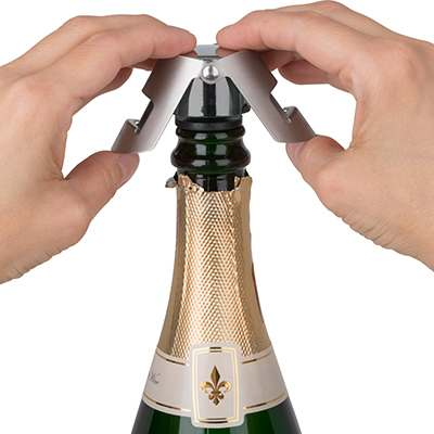 champagne stop