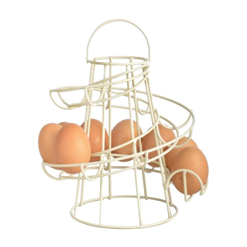 Egg Run eierrekje 10,00