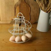 egg run