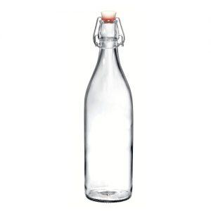 Beugel waterfles – kraanwater