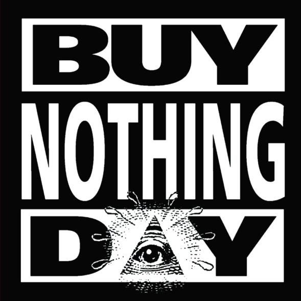 Niet winkeldag is niet Niets