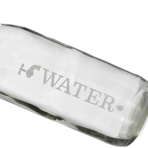 beugel waterfles