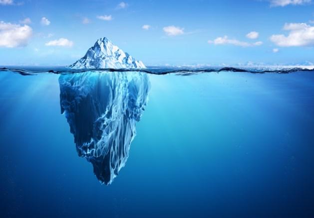 Verzendkosten, een topje van de ijsberg?