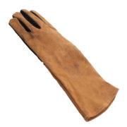 handschoen voor open haard links