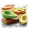 single avocado hug