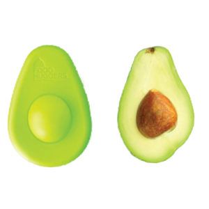 single avocado hug
