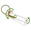 Twisty opener
