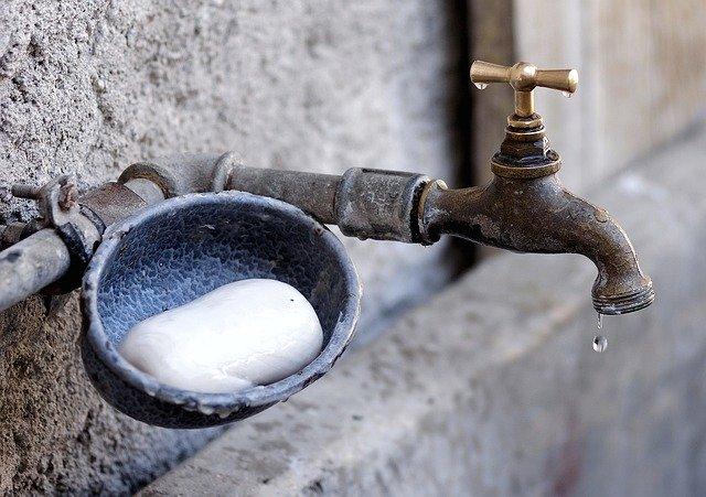 Handig Goed in tijden van Corona – deel 2 – Handen wassen