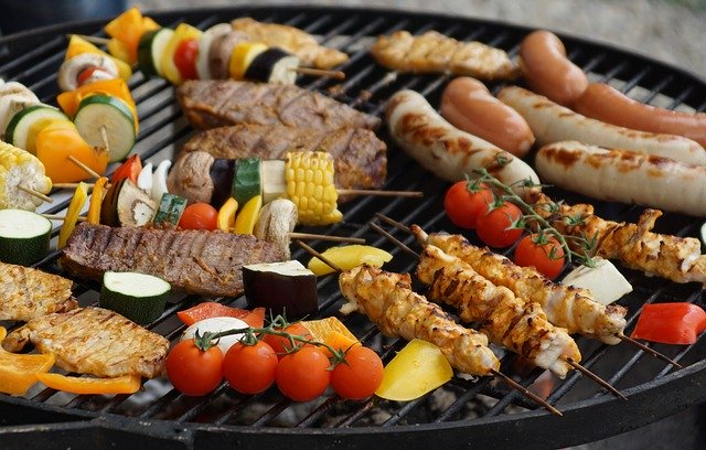 barbecue bewust