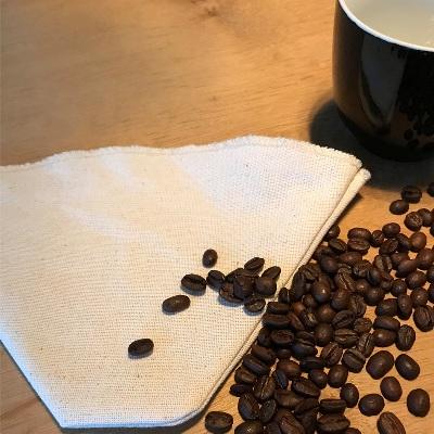 Fairfilter koffiefilter