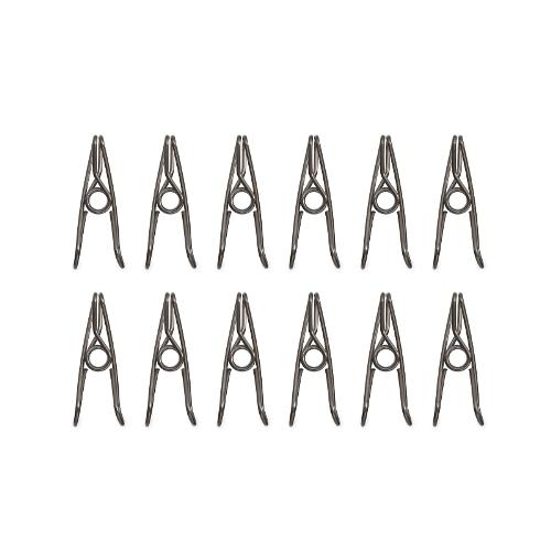 Metalen knijpers