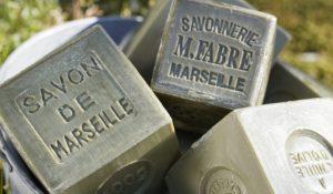 Wat er te weten valt over Marseillezeep
